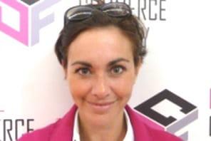 Catherine Barba devient associée et DG de la Digital Commerce Factory