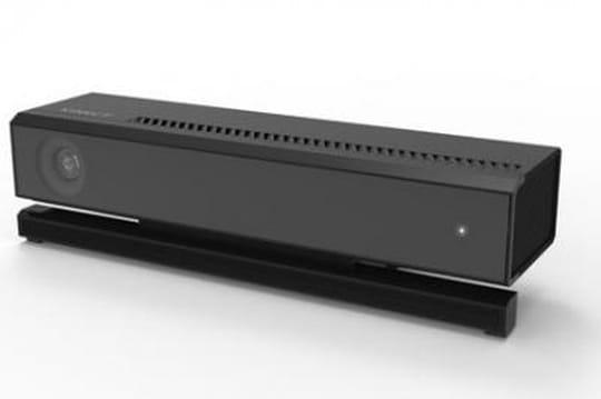 La v2 de Kinect pour Windows révélée