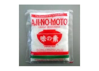 les consommateurs achètent en moyenne 14 fois des produits ajinomoto par an.
