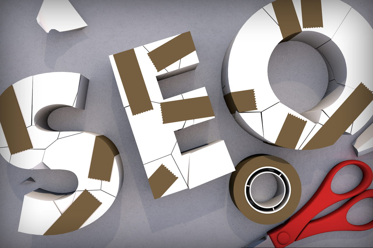 Comment limiter la casse sur le SEO d'un site Internet en situation de crise