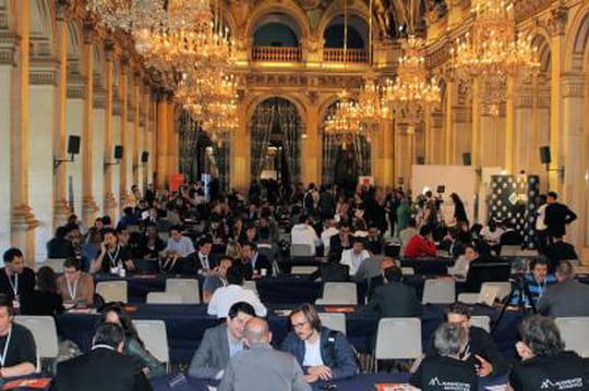L'Hôtel de Ville de Paris ouvre ses portes aux start-up pour se faire hacker