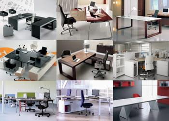 découvrez les modèles de bureaux tendance.