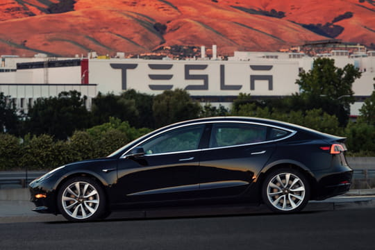 Chez Tesla, les licenciements pleuvent quand Elon Musk s'énerve
