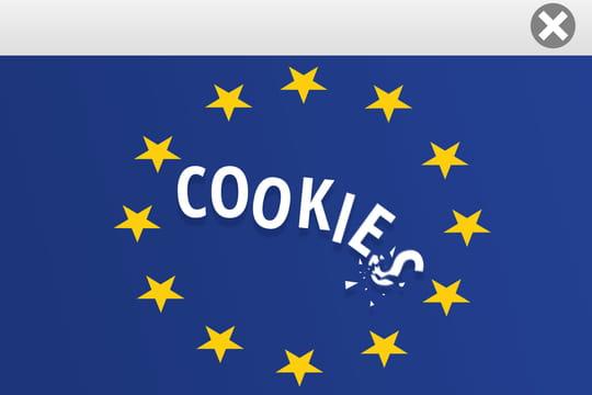 Cookies publicitaires: la Commission européenne fixe les nouvelles règles