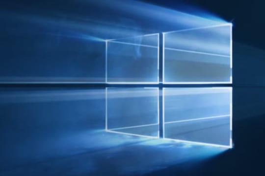 Part de marché : Windows 10 peine àdécoller