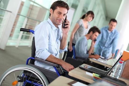 AAH: le montant 2019de l'allocation aux adultes handicapés