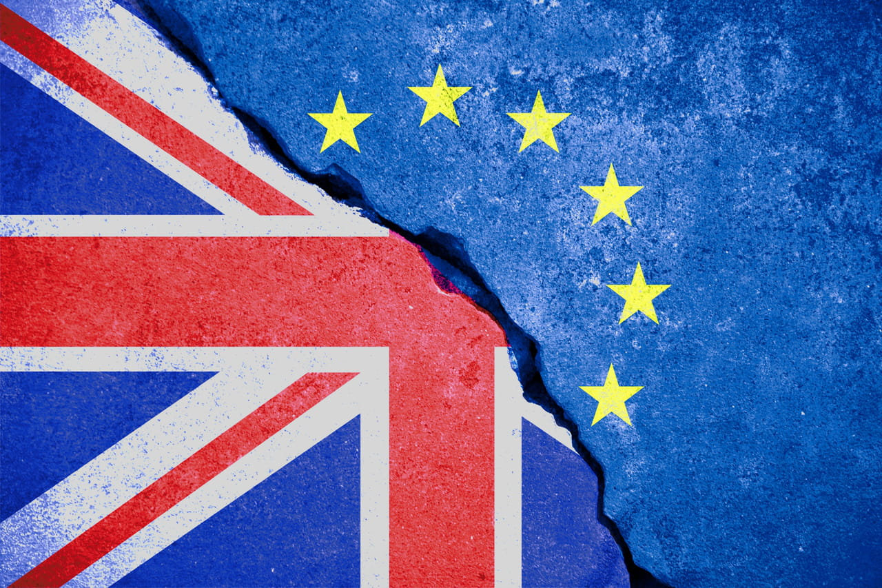 Les fintech britanniques se préparent au Brexit
