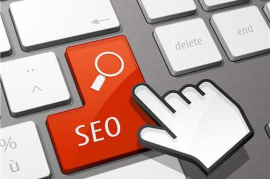 SEO : les entreprises peuvent choisir leur logo apparaissant dans les résultats de Google