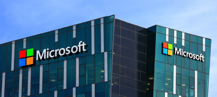 Microsoft rachète le cloud 5G d'AT&T et prend l'ascendant sur Amazon