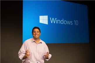 windows 10 par terry