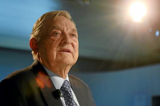 La théorie de George Soros sur les marchés explique les pertes de Valeant