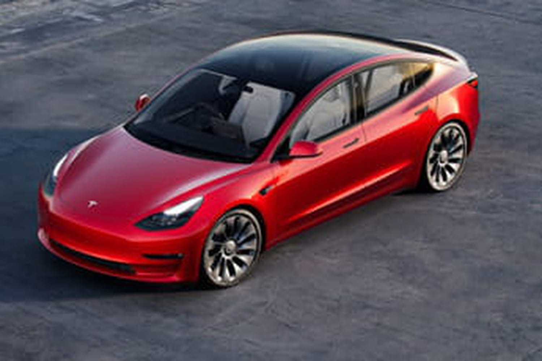 Tesla: sa capitalisation dépasse les 1000milliards