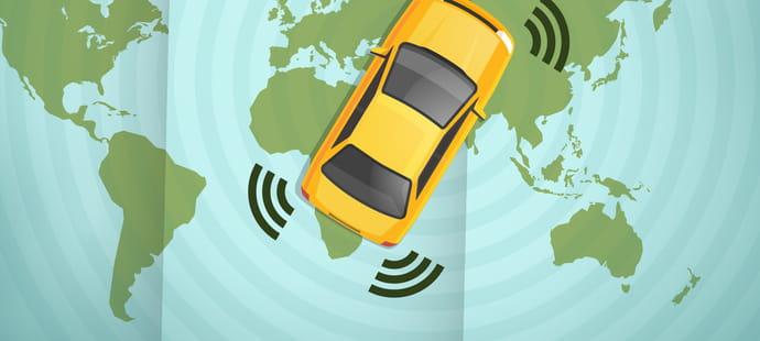 La grande bataille de la cartographie du véhicule autonome a déjà commencé