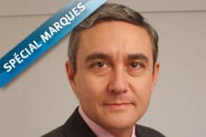 """Patrick Albaladejo (Hermès):""""Sur Internet, une maison de luxe n'est pas plus exposée qu'une autre"""""""