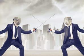 Managers: résoudre un conflit avec un collaborateur