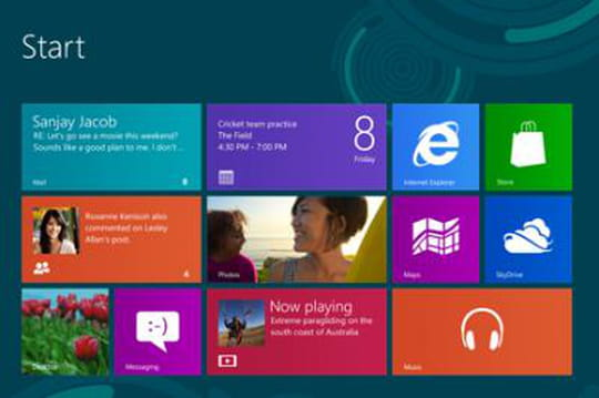 Windows 8 Release Preview : une déception pour les pros ?
