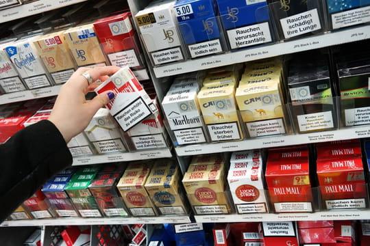 Prix de la cigarette en 2019: les nouveaux tarifs du tabac