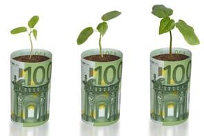 Monter son entreprise : les secteurs porteurs