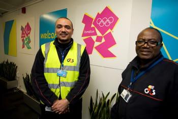 le coût total des mesures de sécurité pour les jeux olympiques devrait atteindre