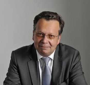 philippe salle, président-directeur général du groupe altran depuis 2011.