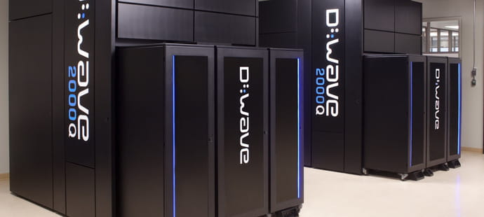 IA quantique: D-Wave, IBM et Rigetti en tête du classement Umanis
