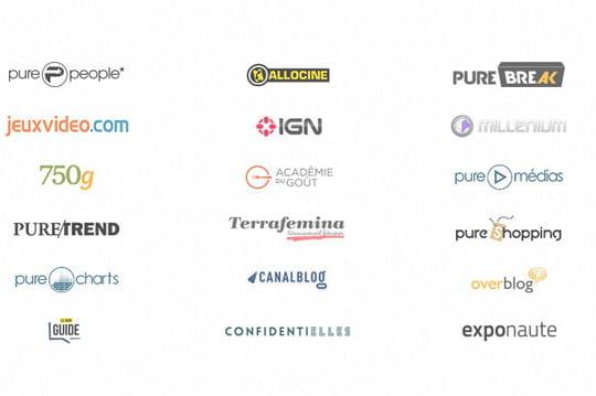 Avec l'e-tourisme et l'international en ligne de mire, Webedia compte réaliser 125 millions d'euros de CA cette année