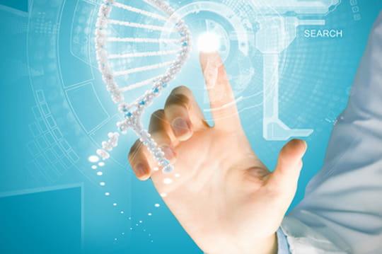 Décrypter l'ADN grâce au Big Data: une réalité à l'INRA