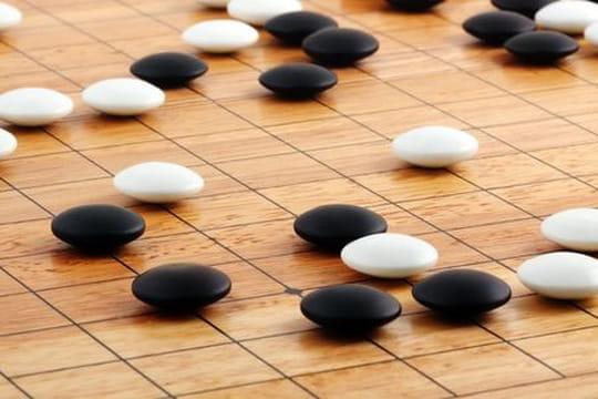 Le champion de go Lee Se-dol sauve l'honneur face à DeepMind AlphaGo