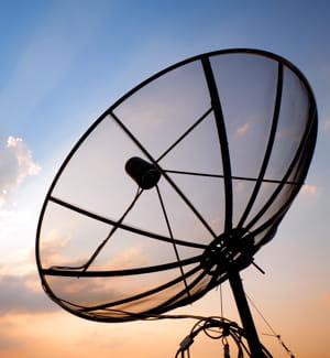 cobham fournit notamment des solutions de liaisons par satellite.