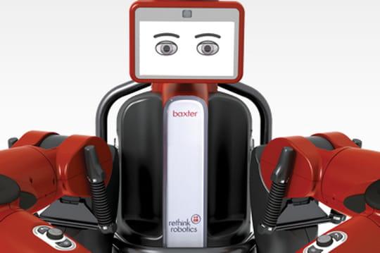 Le robot collaboratif, un collègue qui vous veut du bien