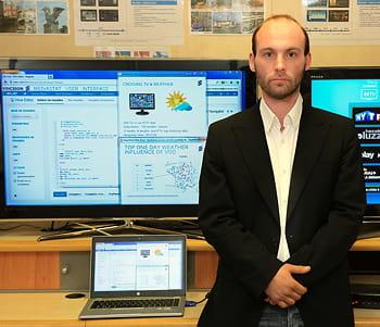 franck gallos est data scientist et ingénieur spécialiste big data chez