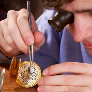 c'est la deuxième année consécutive que les bijoutiers-horlogers sont confrontés