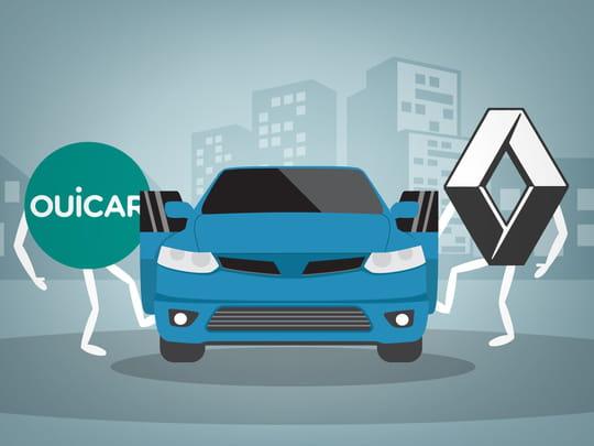 Start-up d'autopartage et constructeurs, partenaires ou concurrents?