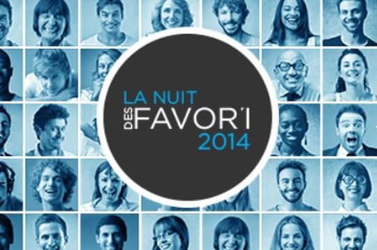 Voici la liste des finalistes des Favor'i de l'e-commerce 2014