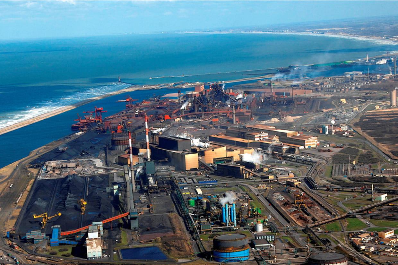 Arcelormittal Dunkerque 3 200 Salari S