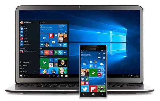 Windows 10 Redstone 2 serait repoussé à2017