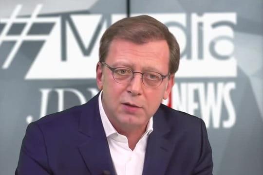 """Amalric Poncet (Groupe Marie Claire): """"Des contacts ont été noués avec d'autres médias français sur la data"""""""