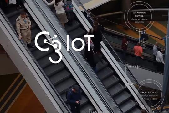 Internet des objets : C3 IoT lève 70 millions de dollars