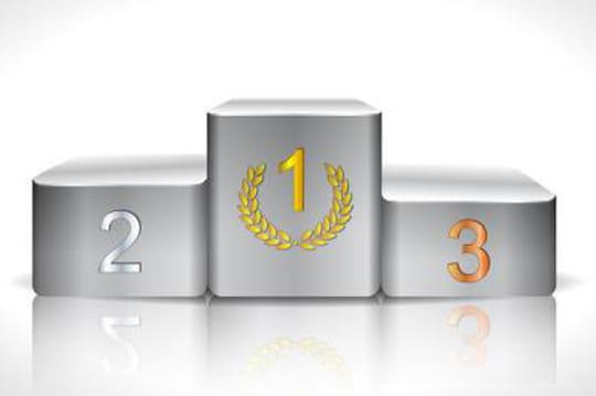 Les lauréats du Trophée des Apps sont...