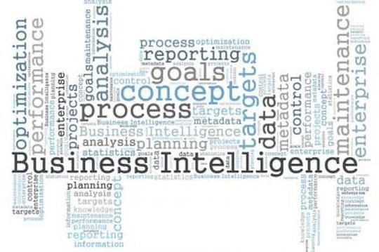 Les meilleures solutions de Business Intelligence selon Forrester