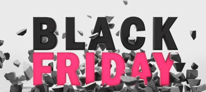 Black Friday 2020: date, commerçants participant... Ce que l'on sait