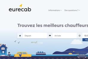 Eurecab lève 700000euros pour dire quel VTC est le moins cher