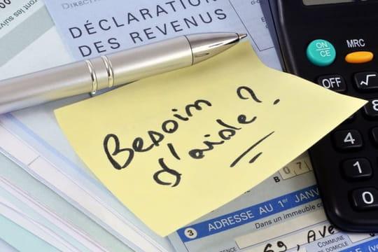 Déclaration d'impôts: plus que quelques heures dans 19départements