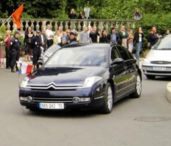 l'achat de nouvelles automobiles se fera en 2009.