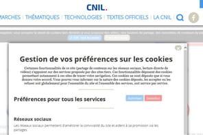 Cookies pub: ce qu'il faut retenir du projet de recommandation de la CNIL