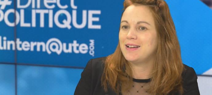 """Axelle Lemaire : """"J'espère que la consultation sur la loi numérique deviendra une pratique générale"""""""