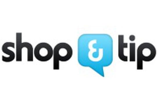 Shopandtip.com lance sa solution de recommandation de produits