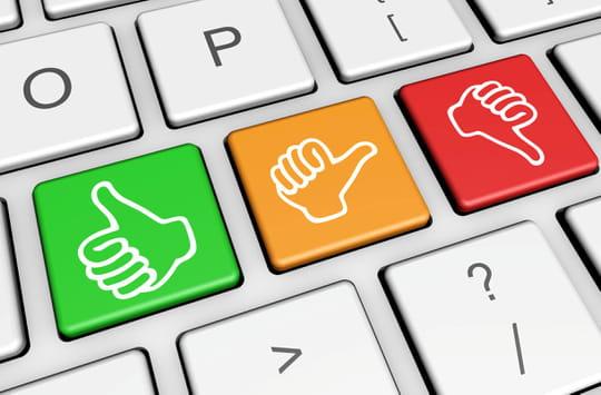 SurveyMonkey, l'ascension d'un pionnier des sondages en ligne