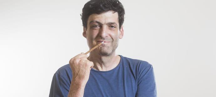 """Dan Ariely (Lemonade):""""Lemonade ne gagne pas plus d'argent si nous rejetons des demandes de dédommagement"""""""
