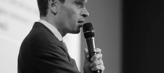"""Baptiste Beaume (Covea):""""L'afflux d'informations sur les clients ne doit pas dénaturer le métier d'assureur"""""""
